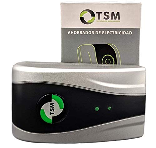 luz enchufe de la marca TSM