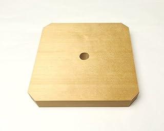 伊勢 - 宮忠 - 餅板 スプルス 6寸