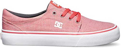 DC DC TRASE TX SE J PRB Damen Sneakers, Mehrfarbig (PINK/RASPBERRY), 37