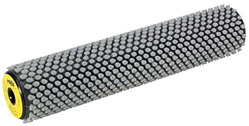 TOKO - Rotary Brush Nylon For Snowboard, Color Grey
