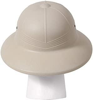 Aeromax Jr Pith Safari Helmet with adjustable headband
