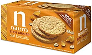 Best nairns ginger oatcakes Reviews