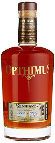 Opthimus 15 Jahre Rum (1 x 0.7 l)