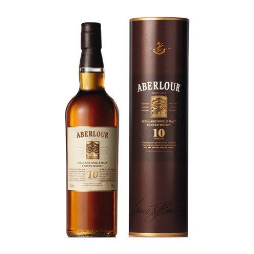 Aberlour 10 Jahre 0,7 Liter