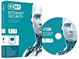 ESET Internet Security 1 User 1 Year