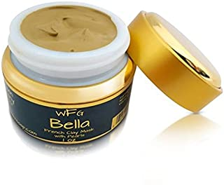 WATERFALL GLEN SOAP COMPANY - Bella, French clay mask with pearls