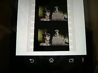 機動戦士ガンダム サンダーボルト DECEMBER SKY 上映記念プレミアムコマフィルムセット フィルム カーラとセクストン 他2枚