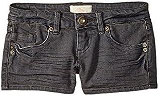 オニール ONeill Kids キッズ 女の子 ショーツ ハーフパンツ Slate Wash Waidley Shorts (Big Kids) [並行輸入品]