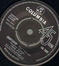 frank ifield confessin