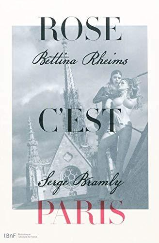 Rose, c'est Paris (Beaux livres)