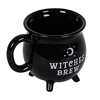 Best cauldron coffee mug Reviews