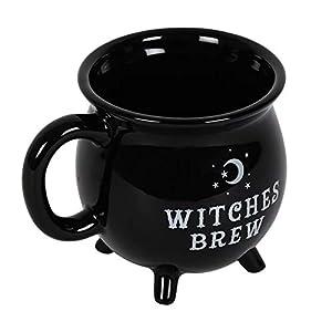 Witches Brew - Taza, diseño de caldero