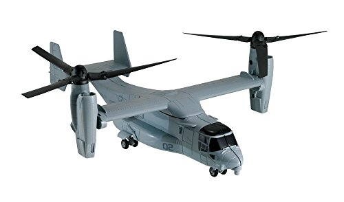 NewRay 26113 'Bell Boeing V-22 Osprey Model Military Helicopter