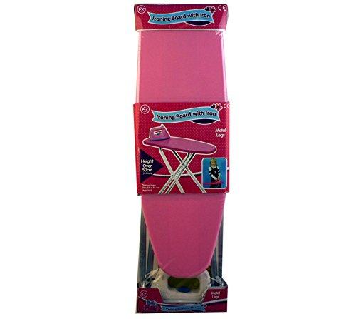A tot Z 33088 speelgoed strijkplank speelgoed met ijzer