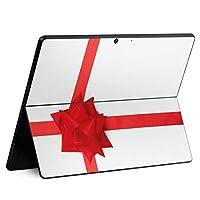 igsticker Surface Pro X 専用スキンシール サーフェス プロ エックス ノートブック ノートパソコン カバー ケース フィルム ステッカー アクセサリー 保護 000983 ユニーク プレゼント ラッピング