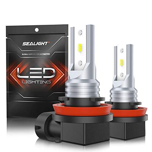 led h11 fog light - 6