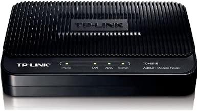 TP-LINK ADSL2+ Modem Router TD-8816