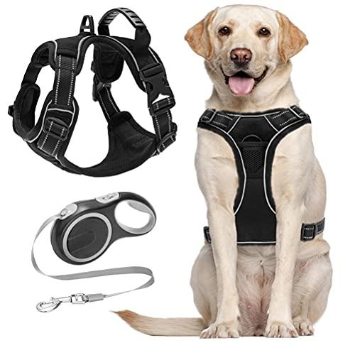 EXPAWLORER No Pull Dog Harness