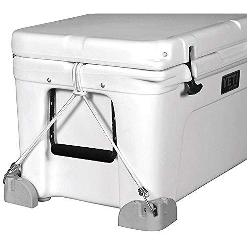 yeti ice coolers YETI Corner Chocks for Tundra Coolers
