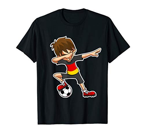Fussball Shirt Fur Jungen Sanftes Germany Flagge Jersey Geschenke