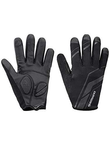 SHIMANO Handschuhe M Early Winter BK L