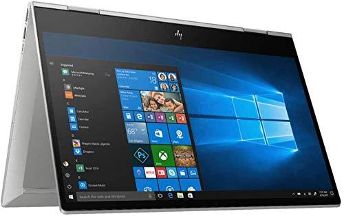 2019 HP Envy x360 15.6 Inch FHD Touchscreen Laptop (Intel Quad Core i7-8565U up to 4.6 GHz, 16GB RAM, 1TB SSD, Intel UHD Graphics 620, Bluetooth, WiFi, HDMI, Windows 10) (Renewed)