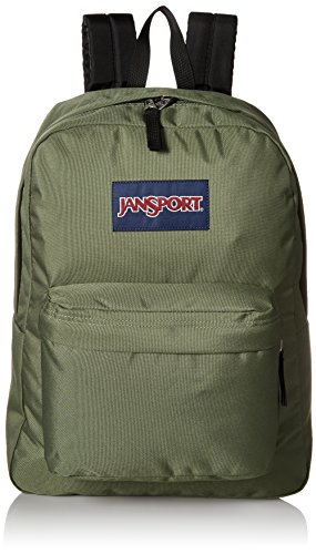 Jansport Superbreak Muted Green