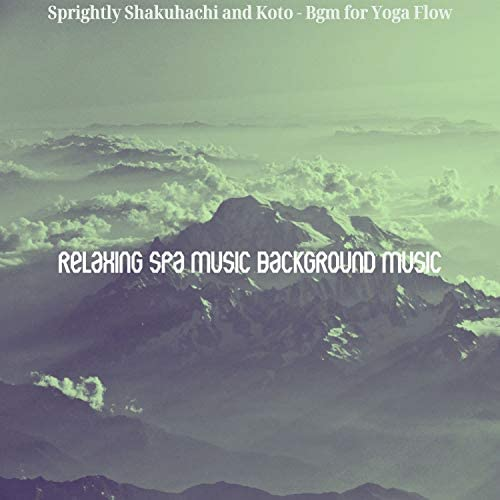 Relaxing Spa Music Background Music