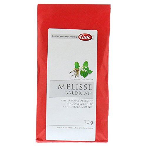 MELISSE Baldrian Tee Caelo HV-Packung 70 g