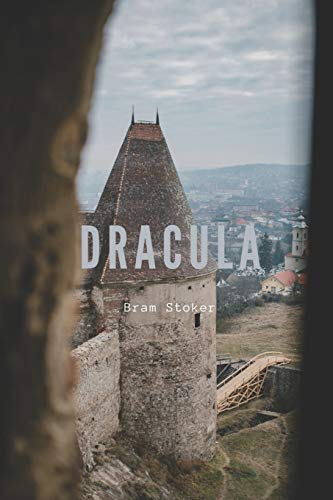 Dracula: Bram Stoker - Recommended Classic Author