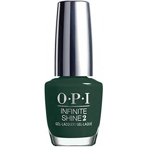 OPI INFINITE SHINE Nail Polish–I do It My run-way (Step 2)