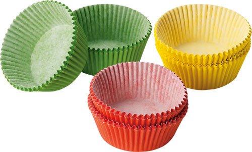 Pâtisse 01721 Lot de 150 Moules Caissette à Cupcake