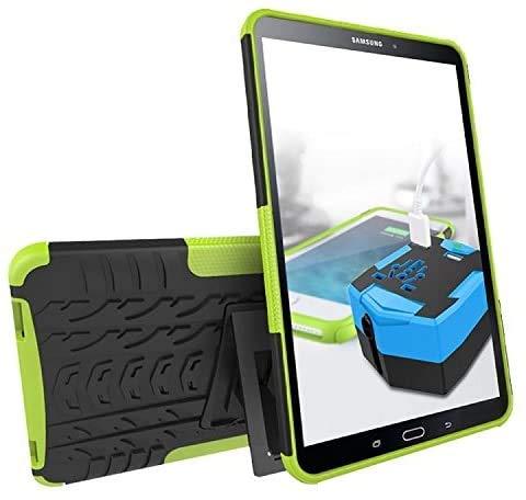 KATUMO® Funda Gel Compatible con Samsung Tab A6 10.1