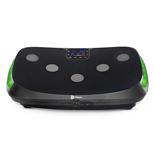 LifePro Rumblex 4D Vibration Plate Machine
