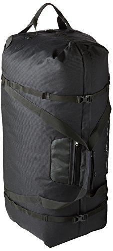 Pacsafe DuffelSafe at120Diebstahlschutz Rädern Duffel Bag, schwarz (schwarz) - 22120