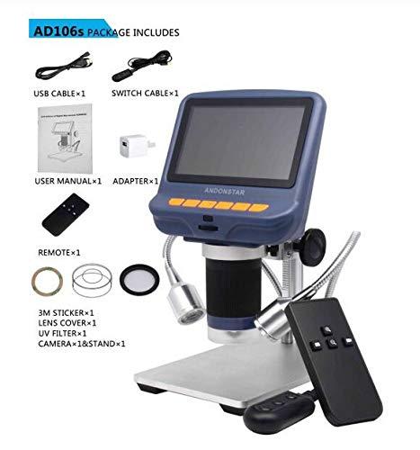 MEICHEN Digitale Microscoop USB microscoop voor telefoon reparatie soldeergereedschap bga smt sieraden taxatie biologisch gebruik kinderen gift