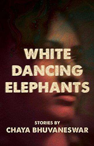 Image of White Dancing Elephants