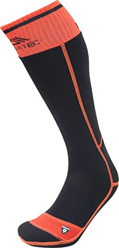 Lorpen Unisex T3+ Trekking Expedition Socken Inferno Medium