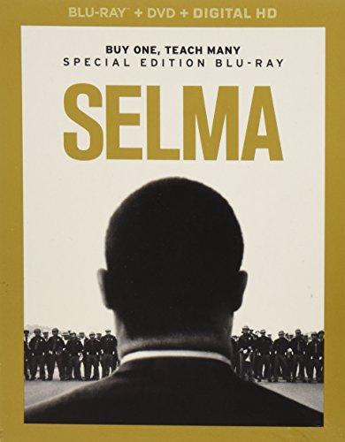Selma (Blu-ray + DVD)