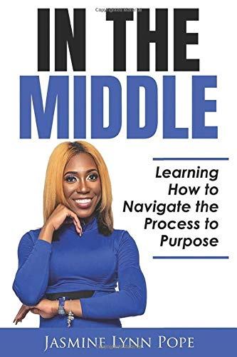 In The Middle: Learning How to Navigate the Process to Purpose