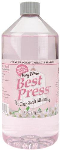 Mary Ellen's Best Press Nachfüllpackung, Kirschblüte, 940 ml