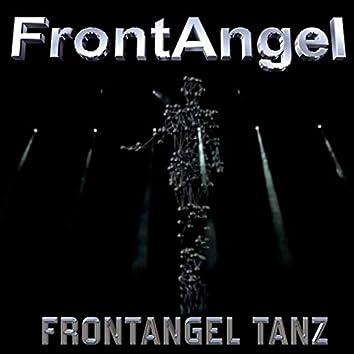 Frontangel Tanz