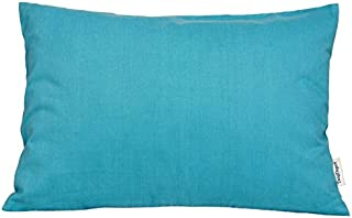 TangDepot174; Super Silky Soft, 100% Cotton Solid Decorative Throw Pillow Covers, Pillowcases, Euro Shams, Many Colors & Sizes avaiable - (12