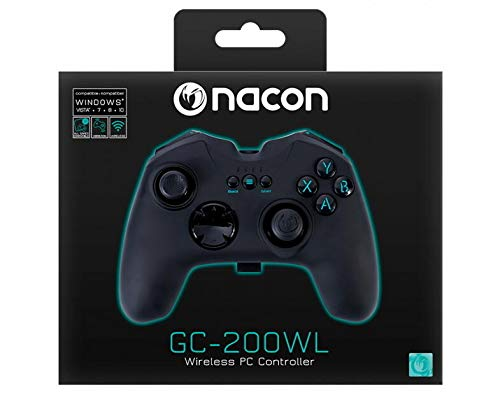 Nacon Controller 200WL Wireless PC