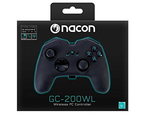 Nacon Controller 200WL Wireless PC