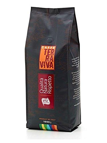 Omkafe Kaffee Espresso - Terraviva - Bohnen 1000g (28,00EUR/1kg)