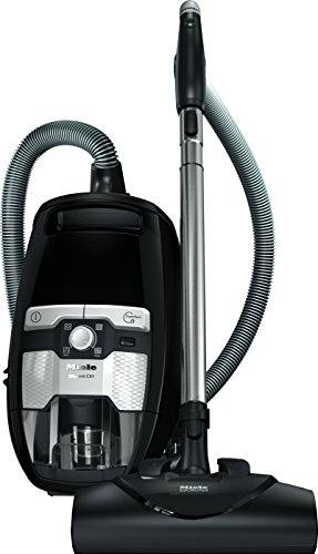 Product Image of the Blizzard Bagless Vacuum