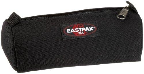Eastpak Federmäppchen Benchmark 6, Black, 6 x 20.5 x 7.5 cm