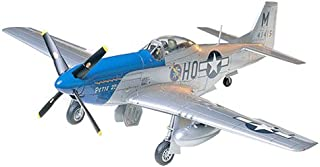 Tamiya N.A.P-51D Mustang 8TH AF 1:35 Scale Model Kit