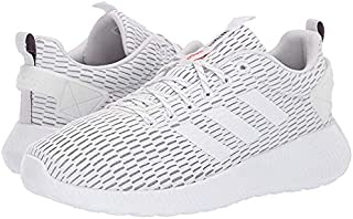 adidas Women's Lite Racer Climacool White/Grey 2 11 B US